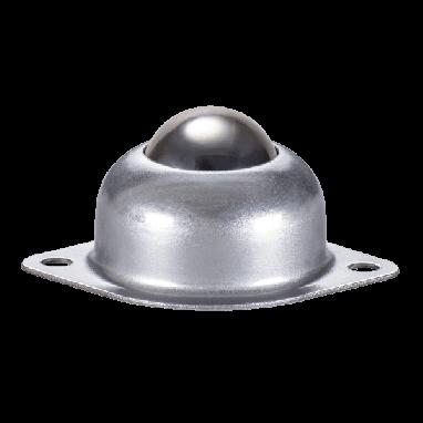 Kogelpot staal 25.4mm, 55 kg