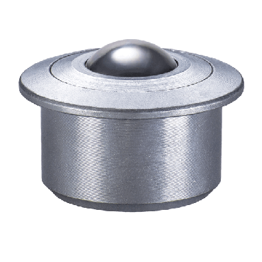 Kogelpot staal 15mm, 60 kg, medium duty