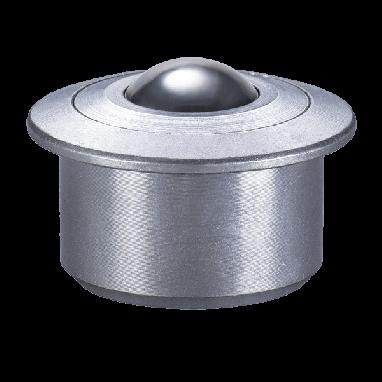 Kogelpot staal 30mm, 350 kg, medium duty