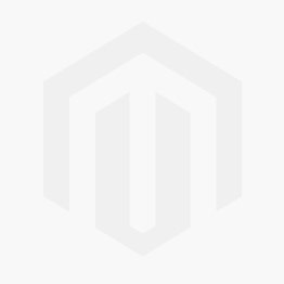 Central brake swivel caster wheel for postal containers